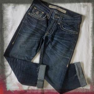 Big Star Vintage Orion Slim Boot 29S Limited